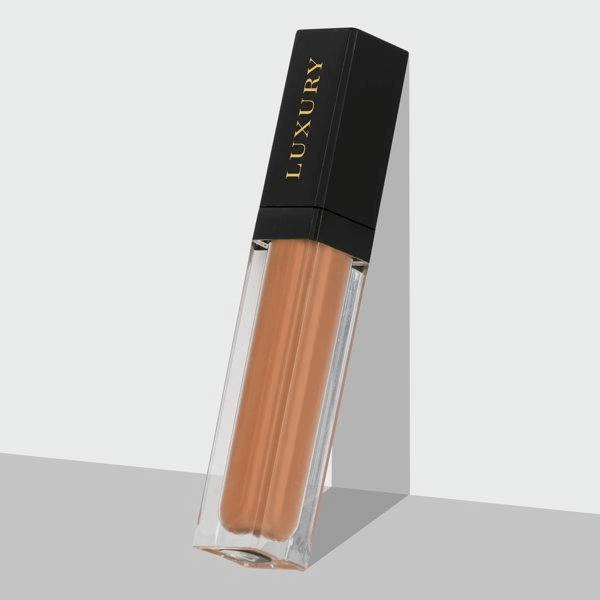 Luxury Beauty Cosmetics Liquid Lipstick James