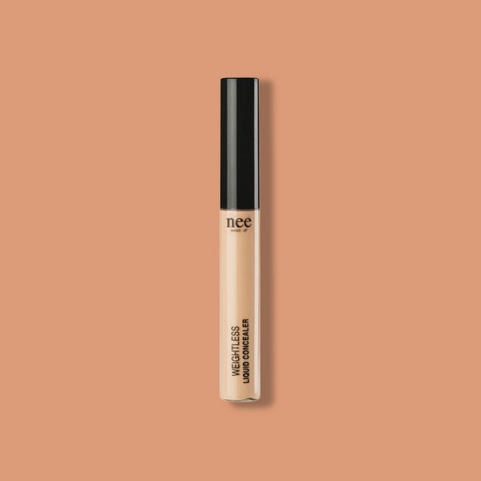 Nee Weightless Liquid Concealer 7.5 ml