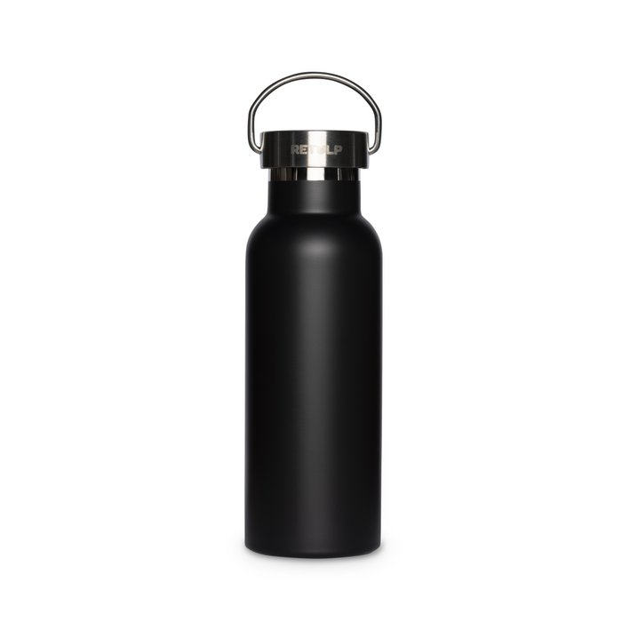 Urban Thermosfles Night Black 500 ml