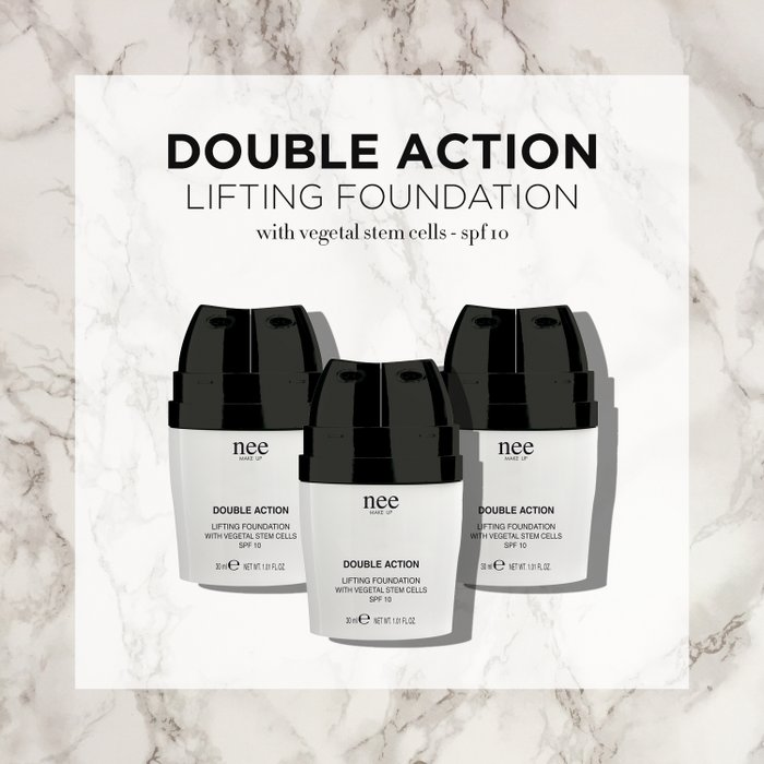 DEAL Nee Double Action Lifting Foundation