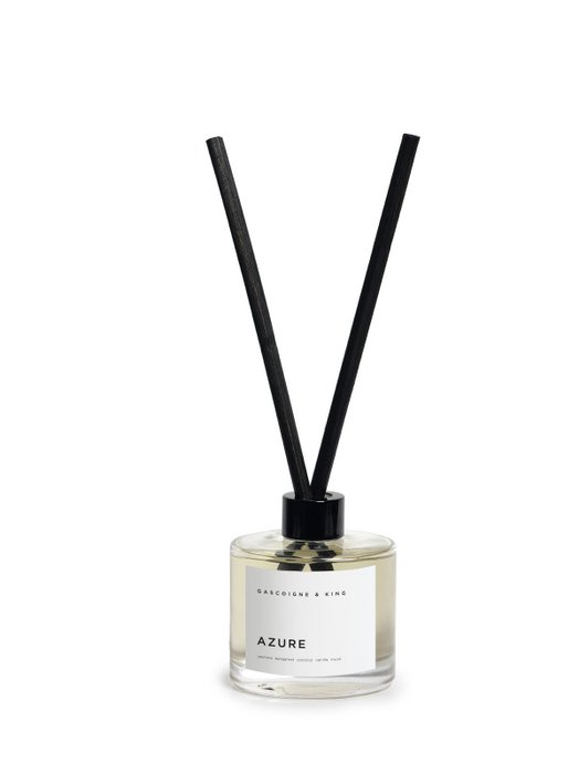 AZURE LUXURY SCENTED DIFFUSER