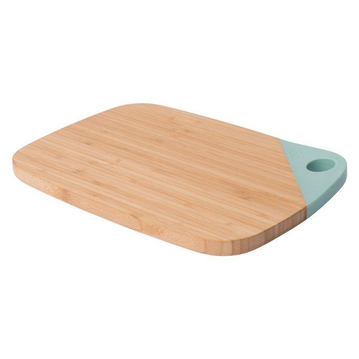 Bamboo cutting board Small