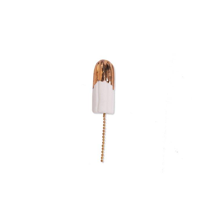 Tampon pin