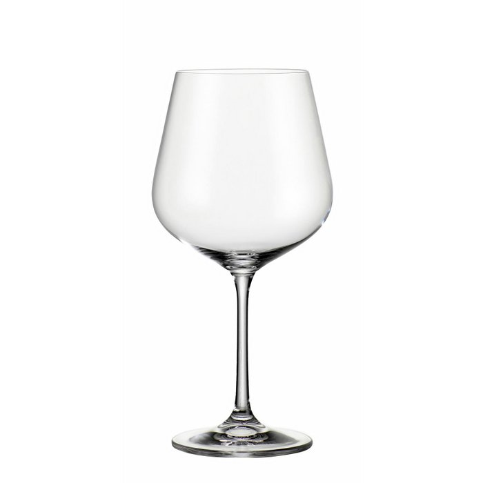 No. 1 Bourgogne Glasses 60cl (Set of 6)