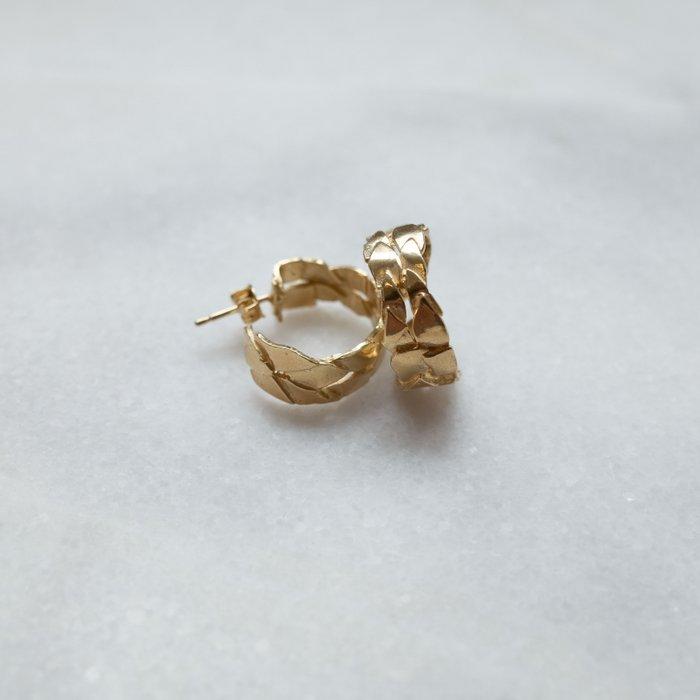 Caesar earrings