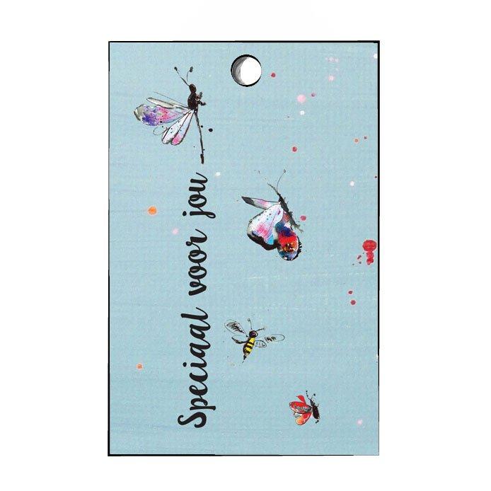 Minikaartje Insectjes Speciaal