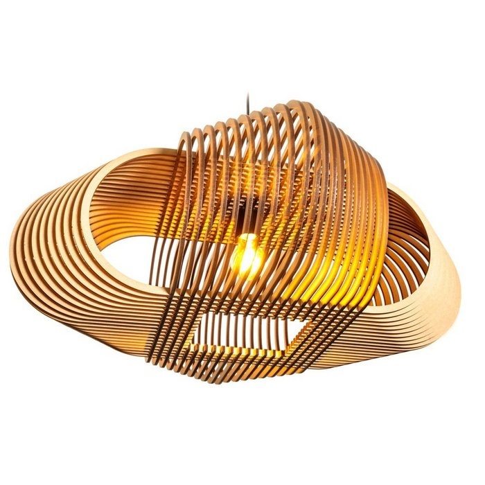 No.39 hanglamp Ovals XL by Alex Groot Jebbink