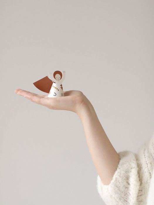 Fridur Mini Engelen New