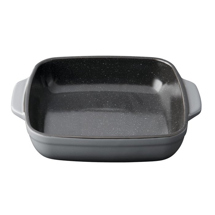 Square baking dish small 24.5x20x5.5cm
