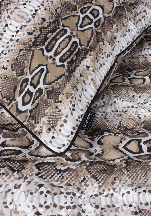 Dekbedovertrek Python Skin