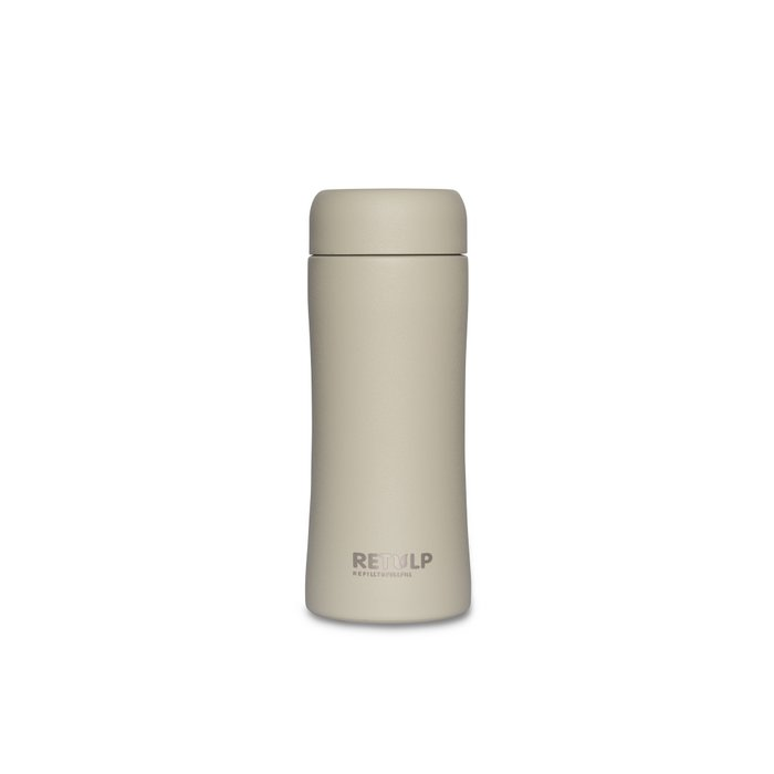 Tumbler Thermosbeker Stone Grey 300 ml