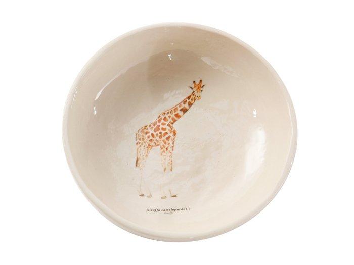 Rebellenclub X Lisa Schaaltje - Giraffe