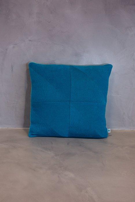 Cushion Serra Blue