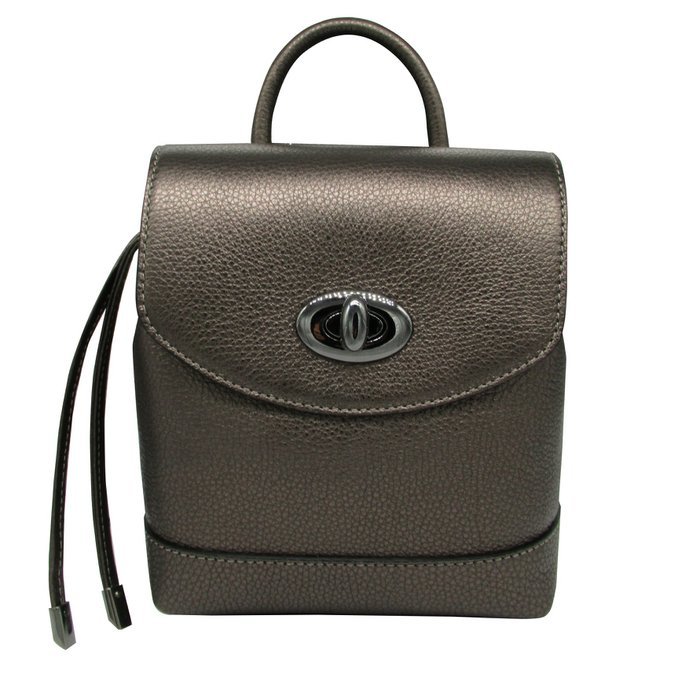 Backpack Pewter