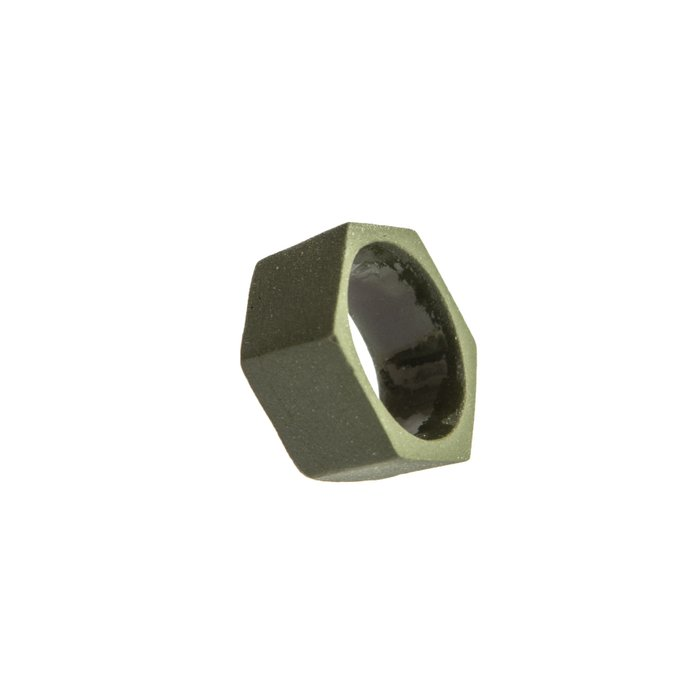 MAT Ring Hexagon