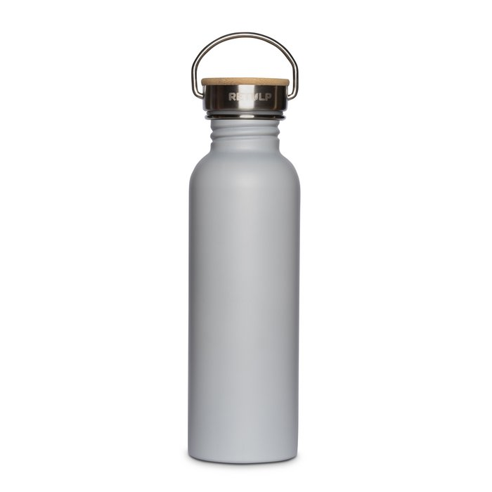 Urban Waterfles Light Grey 750 ml