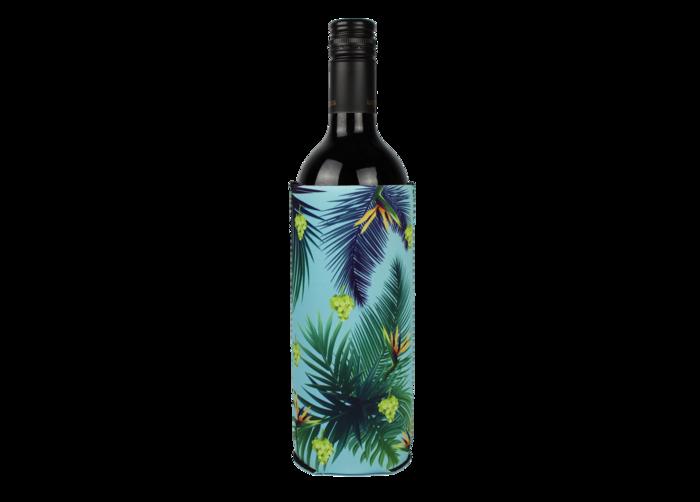 Grapy wijnkoeler blauw