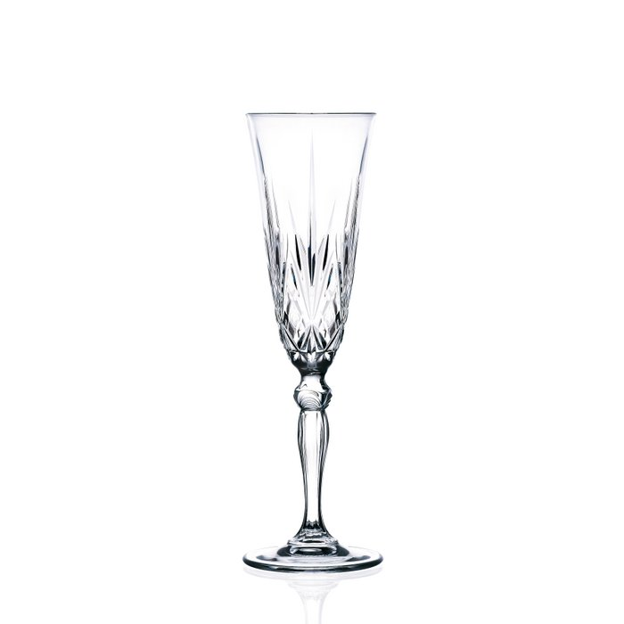 CHAMPAGNEFLUTE 16 CL MELODIA