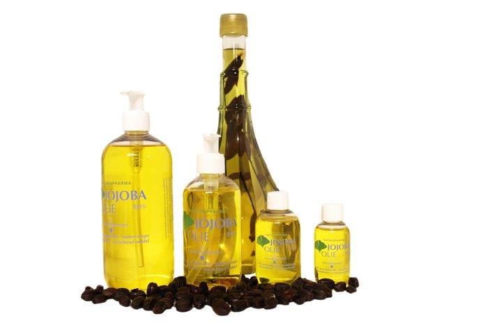 Pure Jojoba Olie 250 ml