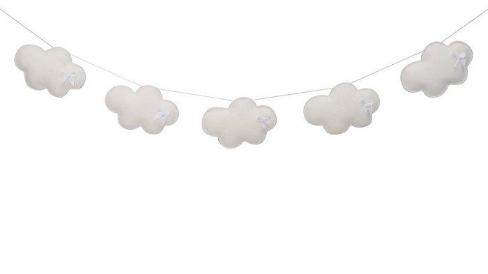 Wolkenslinger Wit