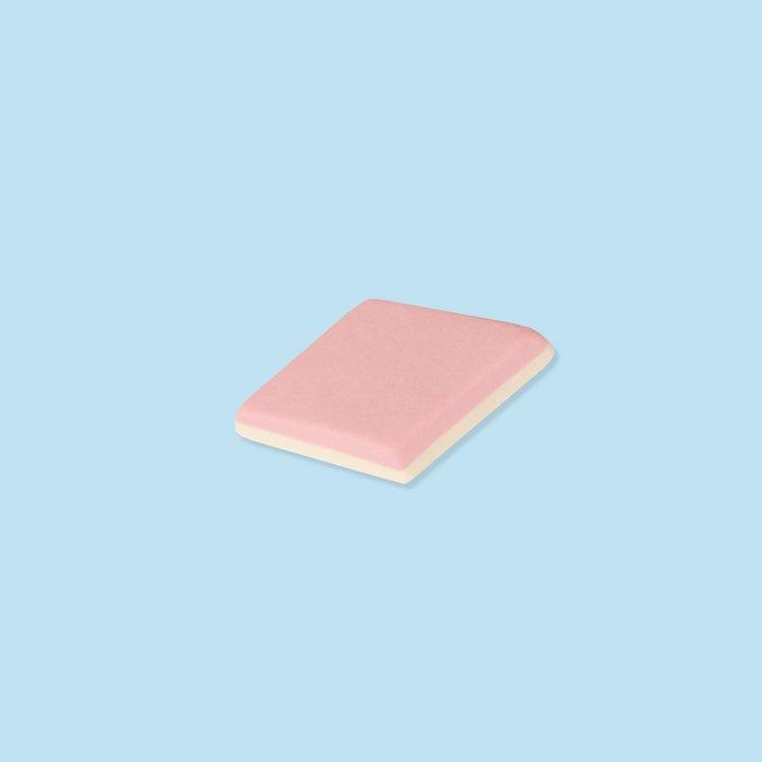 diamond chamellow pin