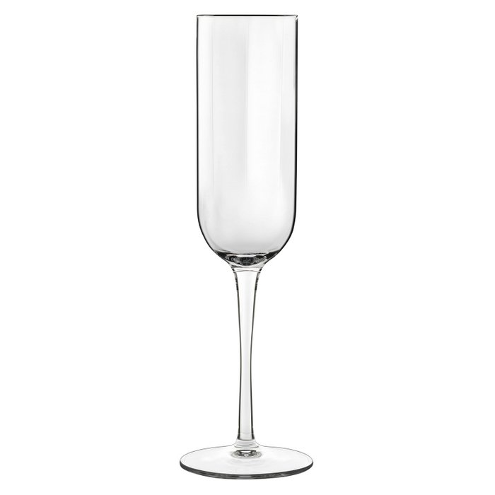 Jazz Champagne Flutes 21cl (Set of 6)