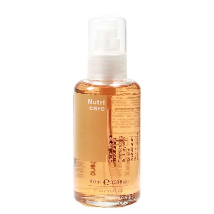 Nutri Care Crystal Serum