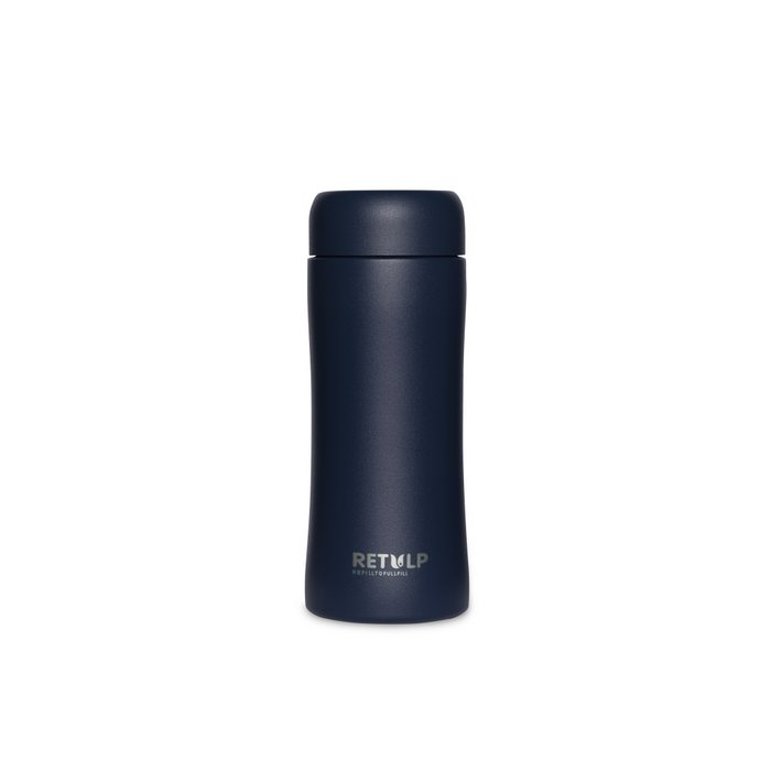 Tumbler Thermosbeker Deep Ocean Blue 300 ml