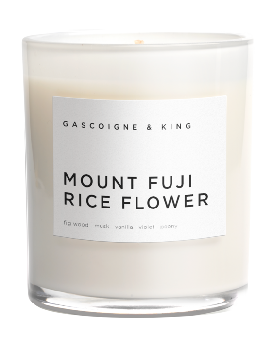MOUNT FUJI RICE FLOWER 400ml