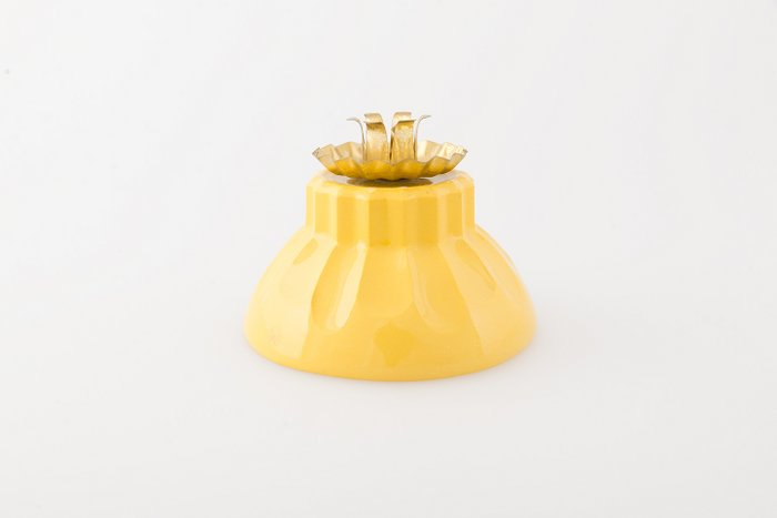 Candleholder 'Bowl of fire'