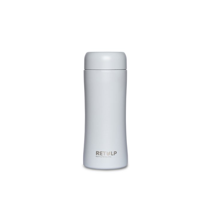 Tumbler Thermosbeker Grannies Grey 300 ml