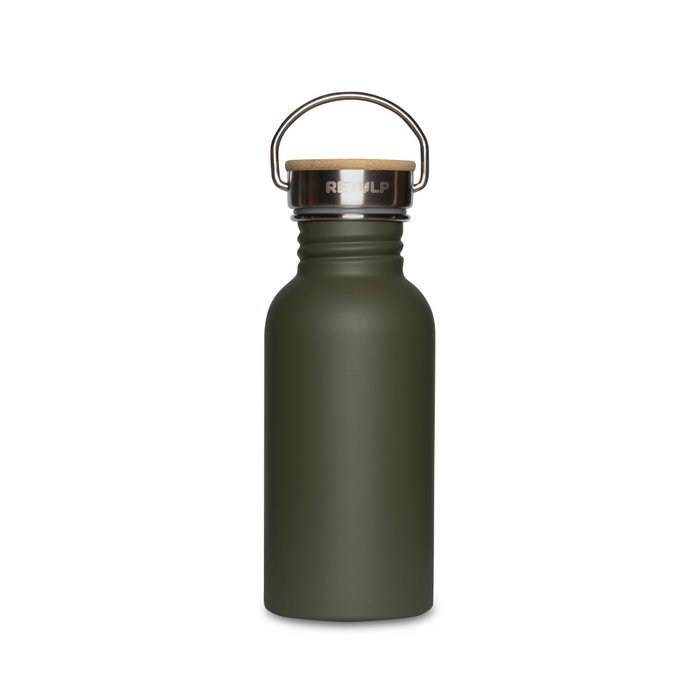 Urban Waterfles Forest Green 500 ml