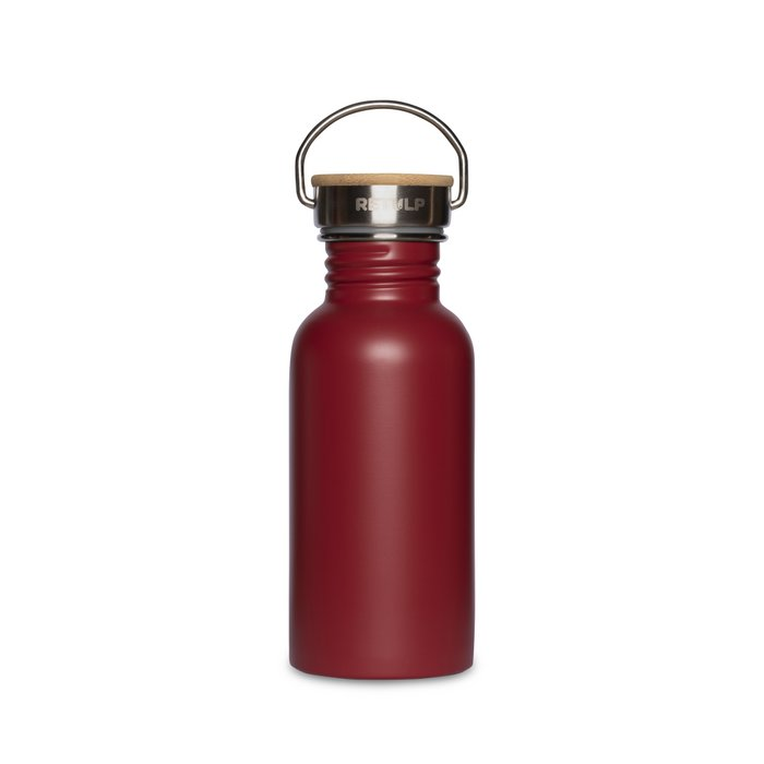 Urban Waterfles Ruby Red 500 ml