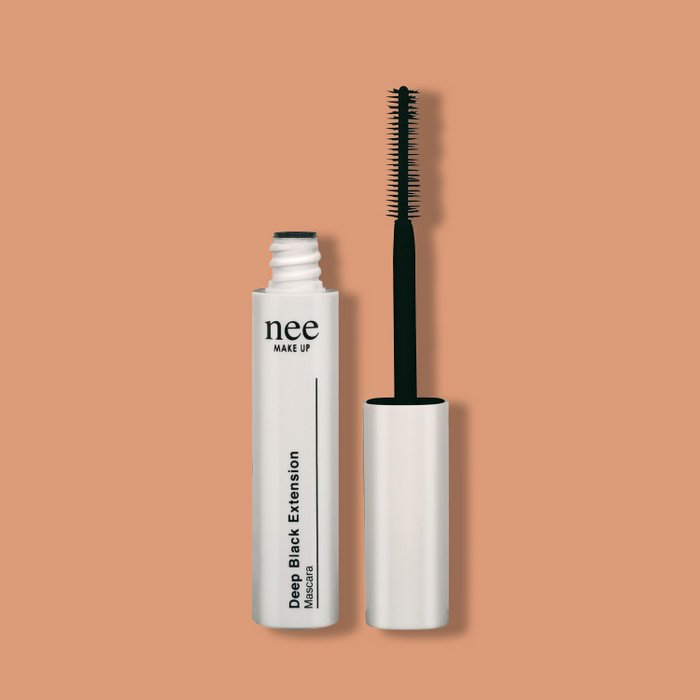 Nee deep Extension Mascara Deep Black
