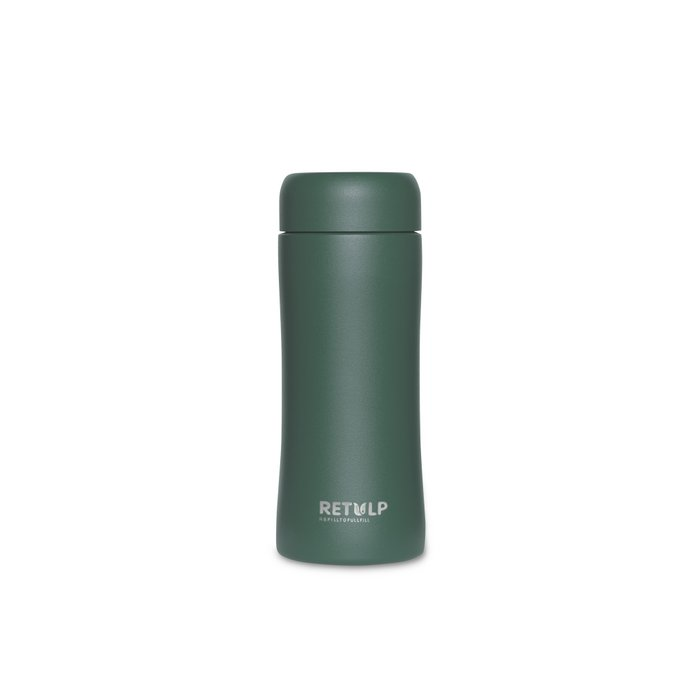 Tumbler Thermosbeker Teal Green 300 ml