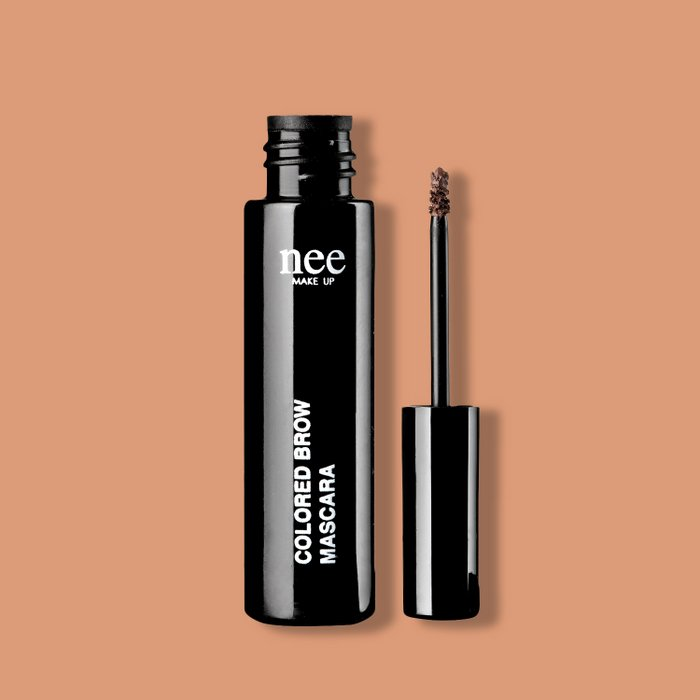 Nee Colored Brow Mascara 4ml