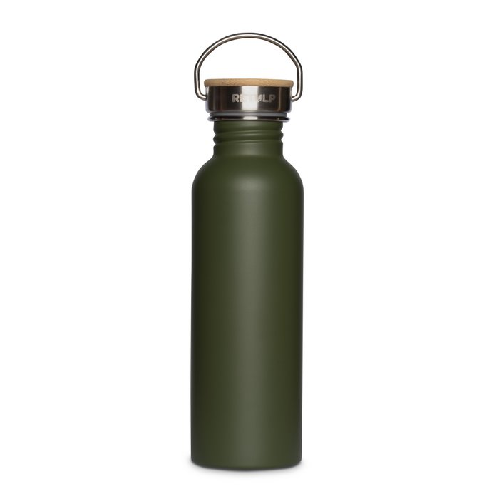 Urban Waterfles Forest Green 750 ml