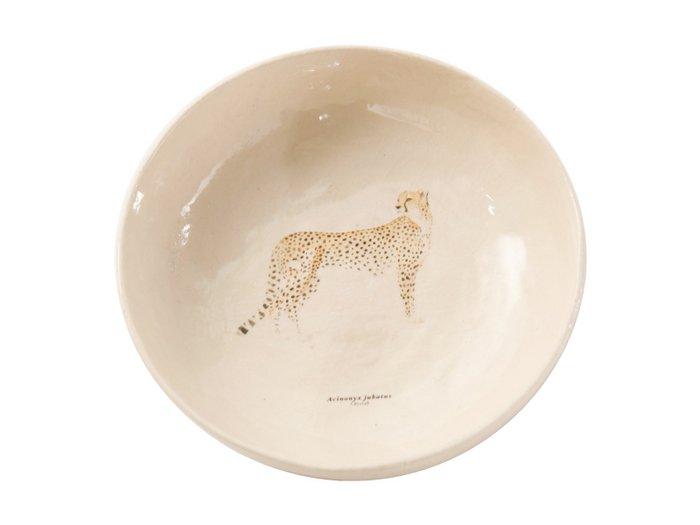 Rebellenclub X Lisa Schaaltje - Cheetah