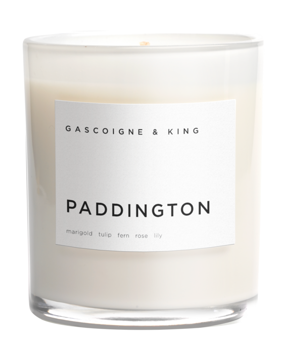 PADDINGTON SOYWAX/GEURKAARS 400ml