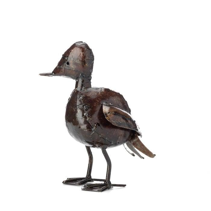 Duckling Standing - Eendje 20cm