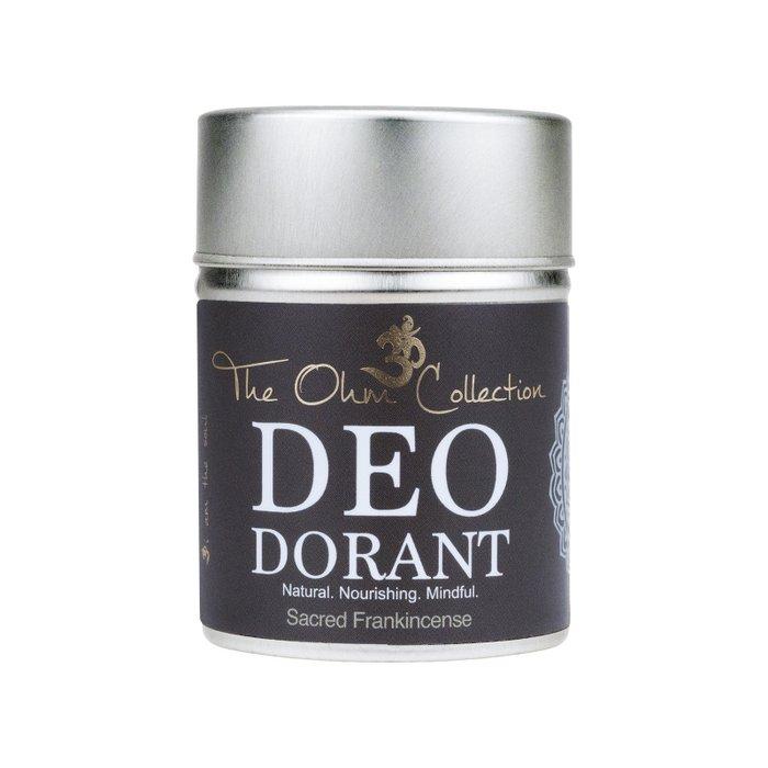 Deo Dorant Powder Sacred Frankincense