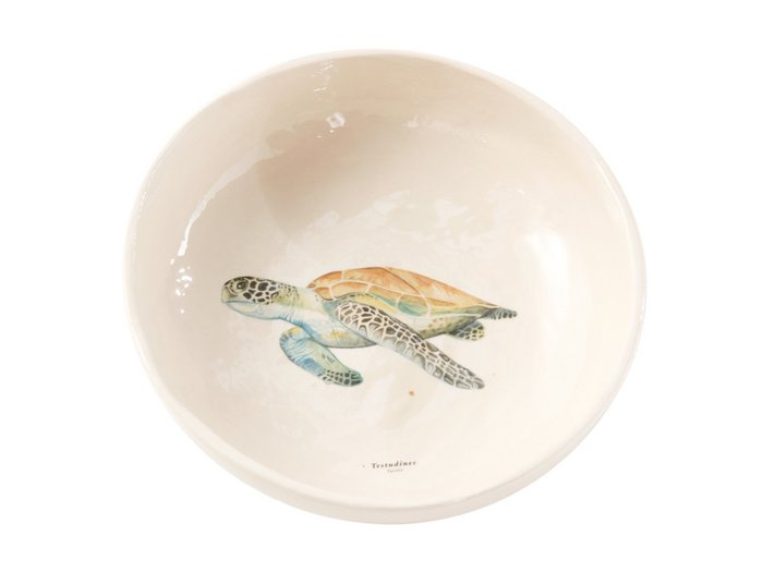 Rebellenclub X Lisa Schaaltje - Turtle