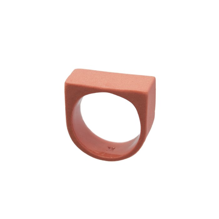 MAT Ring Flat