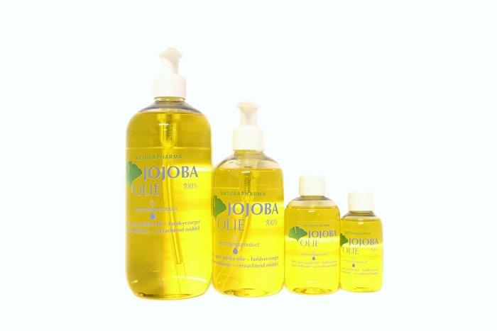 Pure Jojoba Olie 50 ml