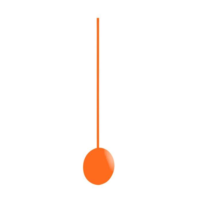Slinger Neon Oranje