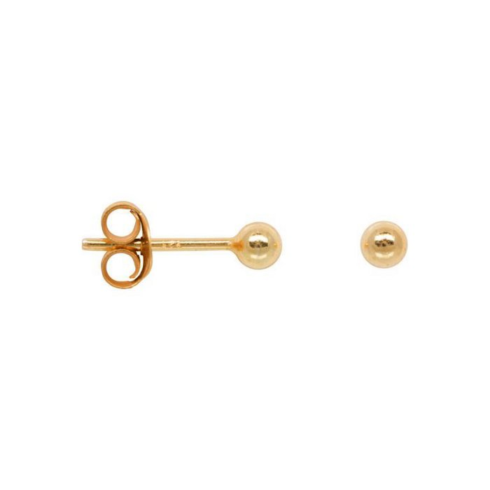 Tiny studs (Gold & silver)