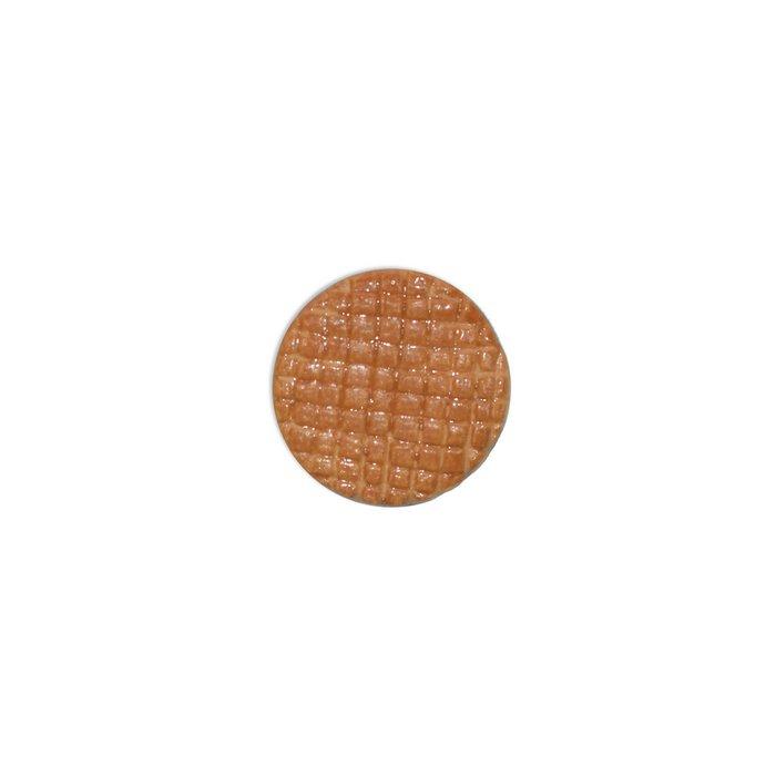 Stroopwafel pin