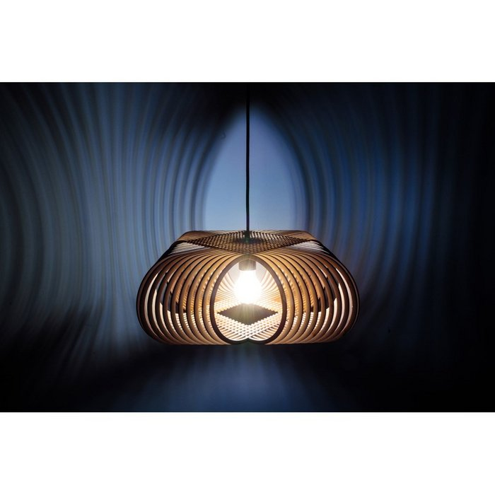 No.39 hanglamp Ovals by Alex Groot Jebbink