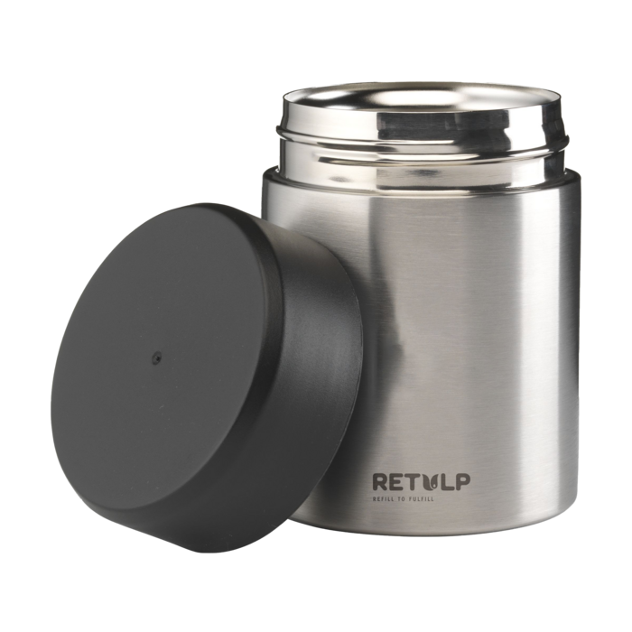 Food Container Thermos RVS