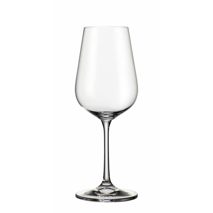 No. 1 Wine Glasses 36cl (Set of 6)